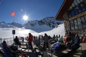Arcalis- Andorra
